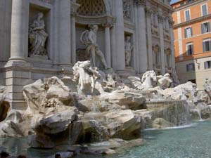 Gallery 4 - More Rome