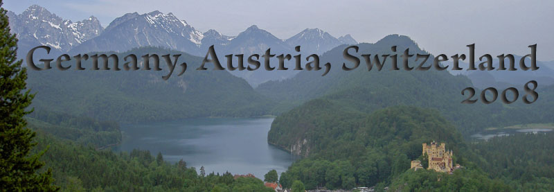 Germany,Austria,Switzerland 2008